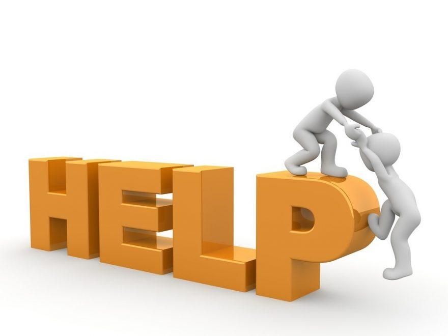 Rätt till den hjälp man behöver